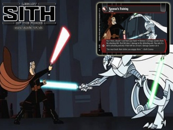 SITH Wallpaper 8