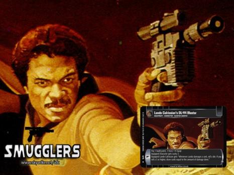 Smugglers Wallpaper 4