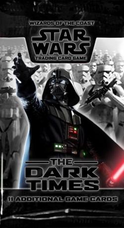Star Wars Trading Card Game - Darth Vader
