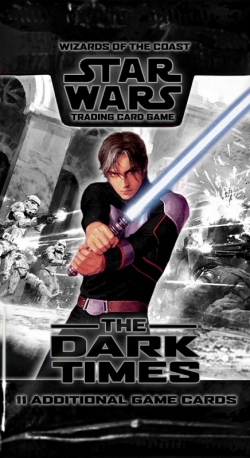 Star Wars Trading Card Game - Ferus Olin