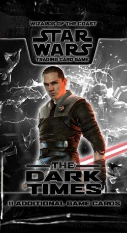 Star Wars Trading Card Game - Galen Marek