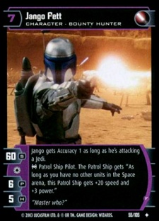 Wizards of the Coast Cards Added | Star Wars Trading Card Game
