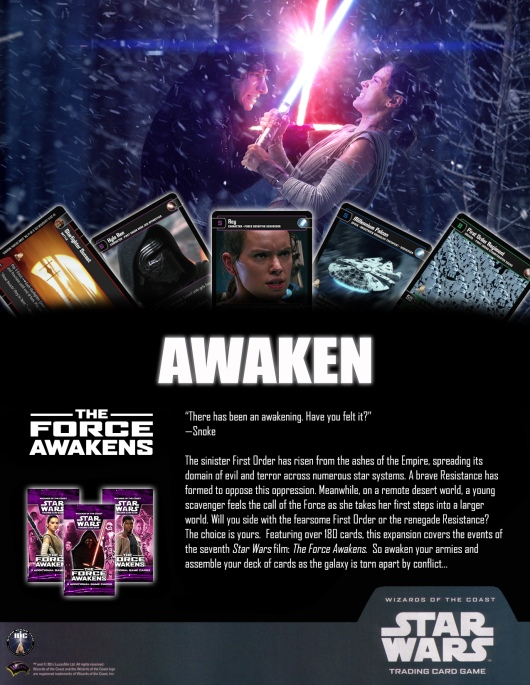 star-wars-trading-card-game-tfa-the-force-awakens-poster