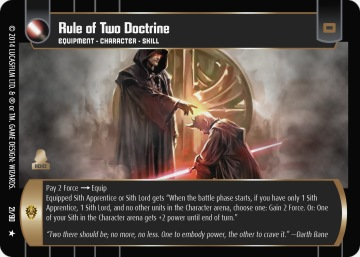 star wars tcg rules pdf