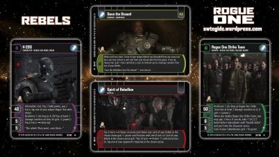 RO Wallpaper 2 - Rebels