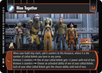 Star Wars Trading Card Game: Independent Development