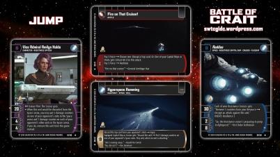 Star Wars Trading Card Game BOC Wallpaper 1 - Jump