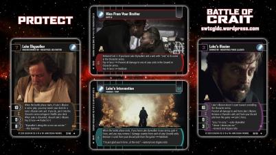 Star Wars Trading Card Game BOC Wallpaper 2 - Protect