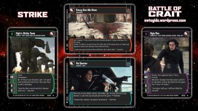 Star Wars Trading Card Game BOC Wallpaper 3 - Strike